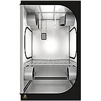 Armario de cultivo Secret Jardin Dark Room 120x120x200cm (DR120 V3.0)