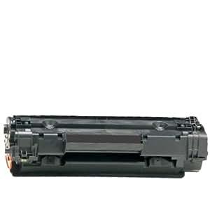 Cartouche Toner Compatible pour Canon LBP 2900 , LBP2900 , LBP 3000 , LBP3000 , i-SENSYS LBP-2900 , i-SENSYS LBP-3000 , EP-103 , EP-303 , EP-703 , EP703 , EP103 , EP303