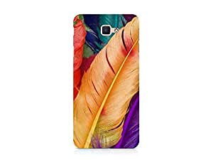 Hamee Designer Printed Hard Back Case Cover for Samsung Galaxy A5-2017 / A5 2017 Design 7259