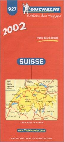 Suisse : 1/400 000 par (Broché - Jan 14, 2003)
