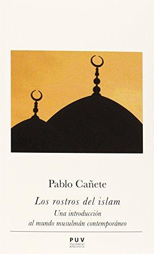 Rostros Del Islam,Los (Prismas)
