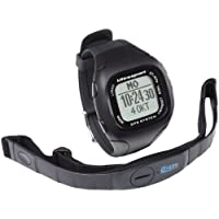 Ultrasport GPS-Pulscomputer mit Brustgurt NavRun 500