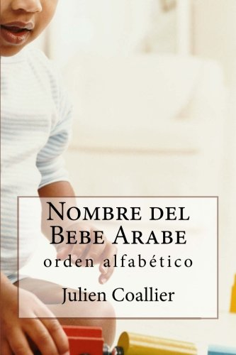Nombre del Bebe Arabe: orden alfabetico