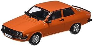 Promocar - Pro10056 - Listo Vehículo - Modelo para la Escala - Dacia 1410 Sport - Escala 1/43