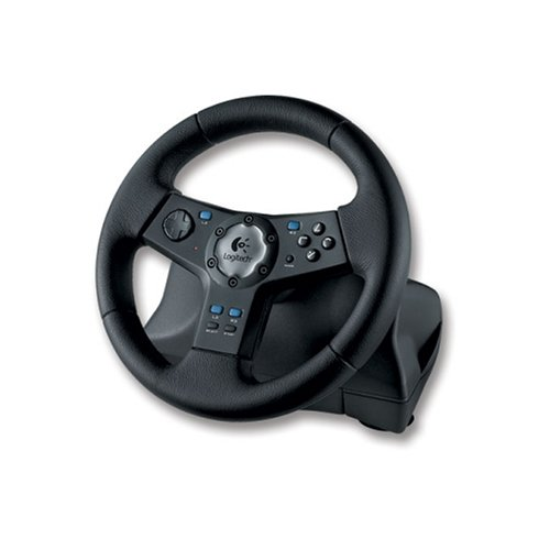 Logitech Formula Vibration Feedback (volant pour PC)