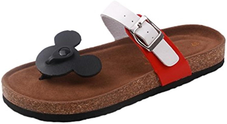 SK Studio - Zapatillas de estar por casa para hombre -