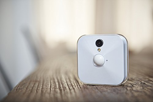 Blink Home Security Camera, Add-On Camera Unit for Existing Systems