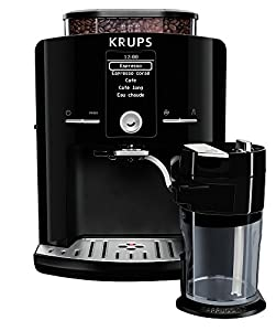 Krups EA8298 Espresseria Bean to Cup Auto Coffee Machine