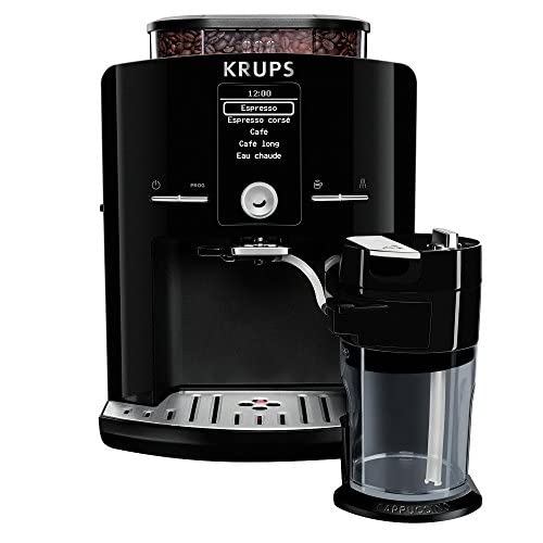 41Z4Dor4N4L. SS500  - Krups EA8298 Espresseria Bean to Cup Auto Coffee Machine