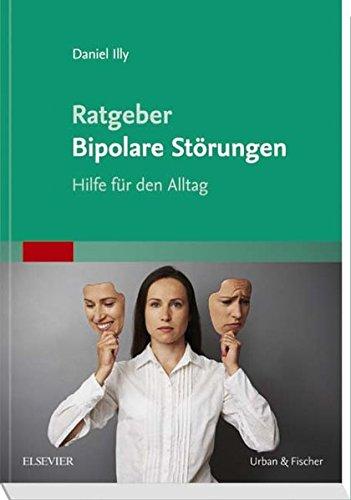 Cover »Ratgeber Bipolare Störungen: Hilfe für den Alltag«