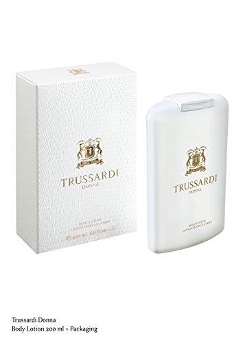 TRUSSARDI - TRUSSARDI DONA B.LOTION 200 ML