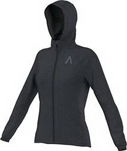 Adidas veste de sport active pour femme Noir - Noir