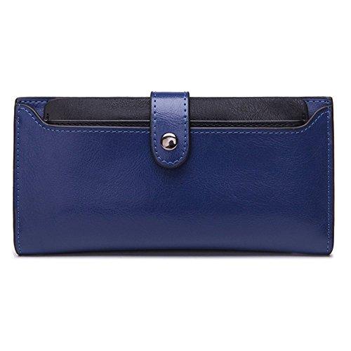 Eysee, Poschette giorno donna Sapphire blue