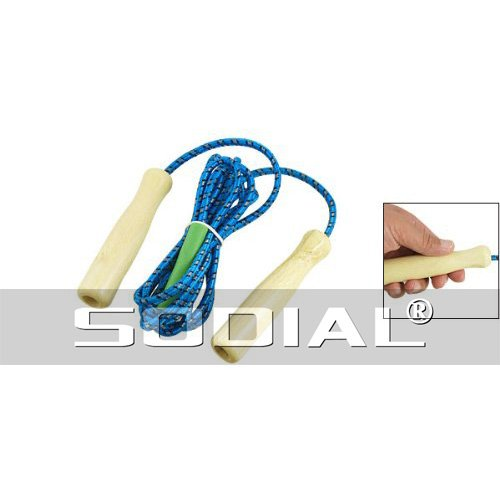 Sodial(R) Jumping Skip – Skipping Ropes