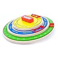 Circa the Circular Calendar: Award-winning wooden educational toy calendar