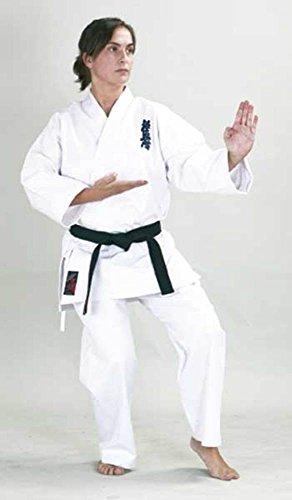 FujiMae Karateanzug Kyokushinkai Training