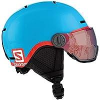 Salomon Children's Grom Visor Helmets