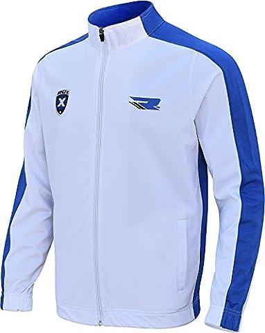 RDX Boxing Training Upper Jacket Track Top Sports Jumper Jogging