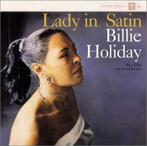 Lady in Satin [SACD] - Cs Satin