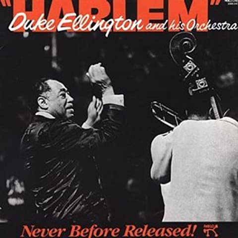 Harlem by Duke-Orchestra