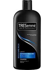 TRESemme Luxurious Moisture Shampooing - 900 ml