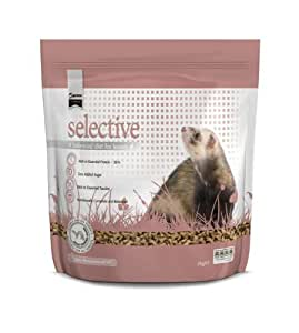 Supreme Petfood - Selective Furet 2 kg