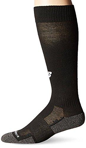 New Balance 2 Pair Bundle Unisex Performance All Sport Over The Calf Socks