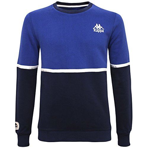 Kappa Kappa AUTHENTIC ZAFERS BLUE MARINE-BLUE