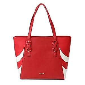 Kadell, Borsa a mano donna, rosso (rosso) - KADELLRRF2gk70