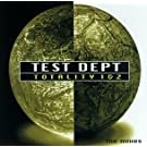 Totality 1 & 2: Remixes by Test Dept