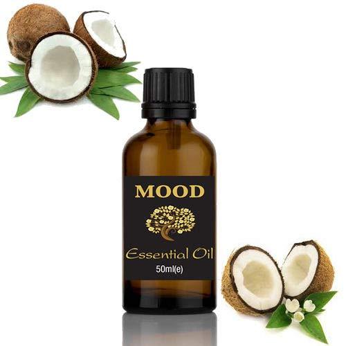 Aceite esencial de fragancia de coco
