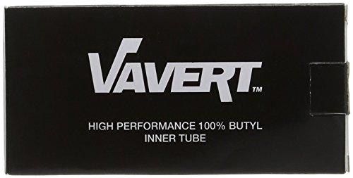 Vavert Inner Tube - Cámara aire bicicletas, color