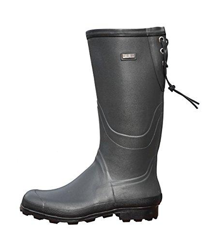 Nokian Footwear - Bottes en caoutchouc -Finnjagd- (Outdoor) [440] Olivo Nuovo