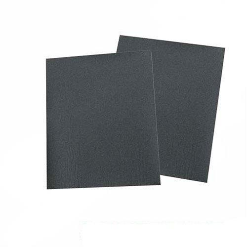 Preisvergleich Produktbild Silverline 712247 Nass- und Trocken-Schleifpapier, 10er-Pckg. 120er-Körnung