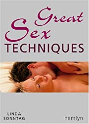 Great Sex Techniques (Pocket Guide to Loving)