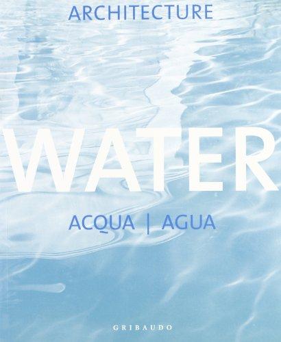 Water-Acqua-Agua por From Gribaudo