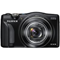 Fujifilm FINEPIX F750EXR, Fotocamera Digitale 16 MP,