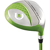 MKids Right Fairway Clubs - Green, 57-Inch