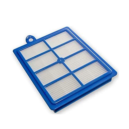 HEPA Staubsaugerfilter für Allergiker Ersatz Kompatibel mit Elektrolux, Philips, AEG, Volta, Tornado Modelle.