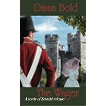The Wager: Lords of Scandal (Lords of Scandal Release)
