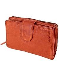 e92a1aec4fc02 Suchergebnis auf Amazon.de für  Cognac - Geldbörsen   Damen  Koffer ...