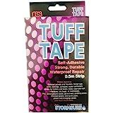 Storm Sure Tuff Tape, Wit, 500 x 75 mm