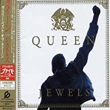 Queen Jewels [Japan]