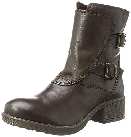Kickers Damen Rekkan Desert Boots, Braun (Marron), 39 EU