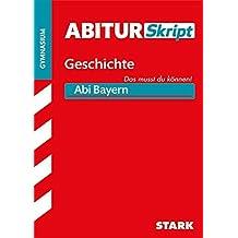 Abiturskript Bayern Geschichte