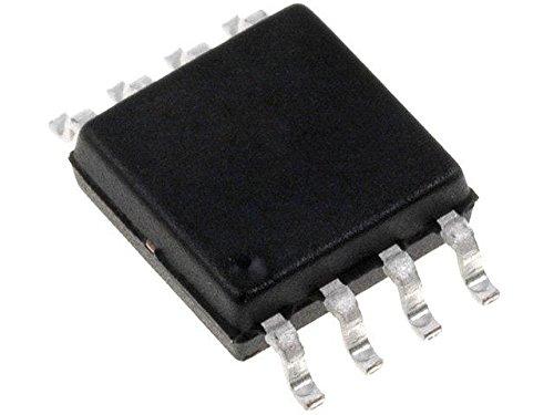 AT45DB041E-SHNT Memory Serial Flash SPI / RapidS 85MHz 1.65÷3.6V ADESTO