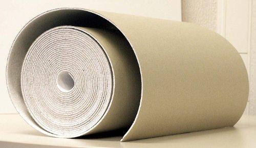 Preisvergleich Produktbild Wohnraumisolierung Noma®Therm Isoliertapete 5mm; 5qm