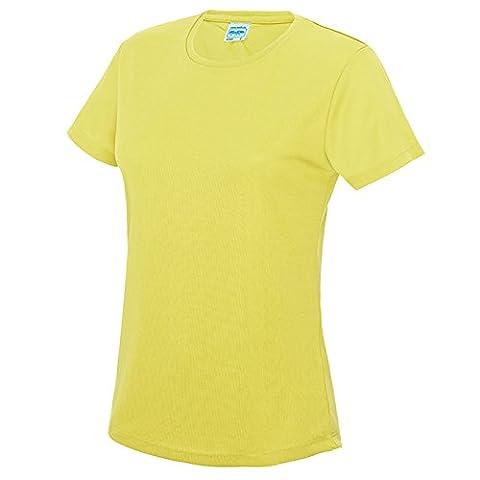 AWDis - T-shirt - Moderne - Femme - - X-Small