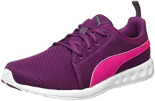 puma-carson-mesh-wns-damen-laufschuhe-violett-magenta-purple-pink-glo-02-39-eu-6-uk