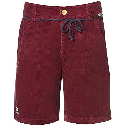 Pantaloni da uomo majola Calvin, Rot,